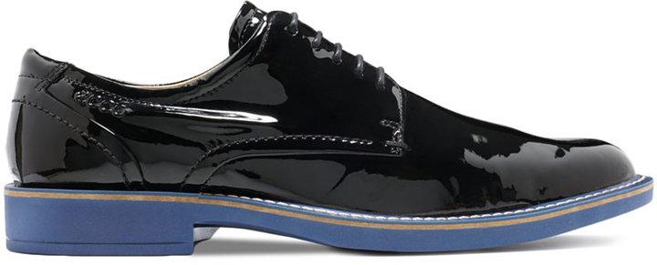 Ecco Biarritz Plain Toe Shoes