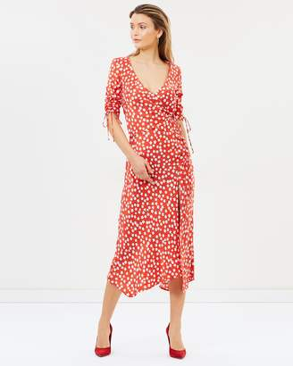 Bec & Bridge In Your Dreams Midi Dress