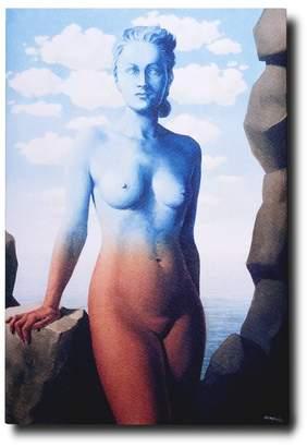 Rene Magritte, LEmpire Des Images French