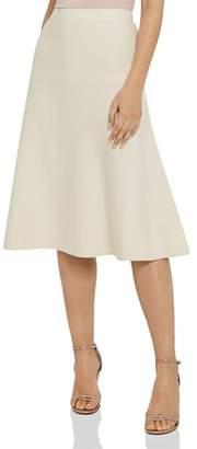 Reiss Amy Knit Skirt