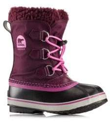 Sorel Toddler's, Little Girl's& Girl's Youth Yoot Pac Boots