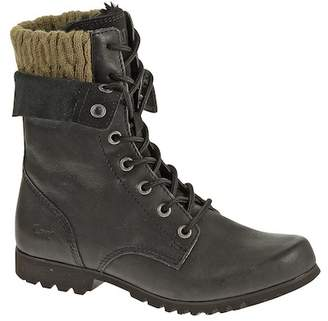 Caterpillar Alexi Faux Fur Lined Mid Boot