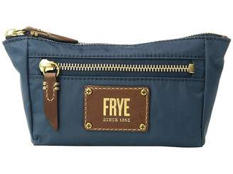 Frye Ivy Nylon Cosmetic Pouch