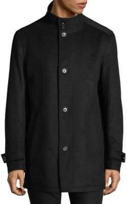 HUGO BOSS Camlow Wool & Cashmere Jacket