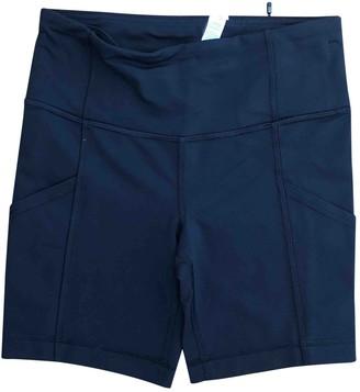Lululemon Black Shorts for Women