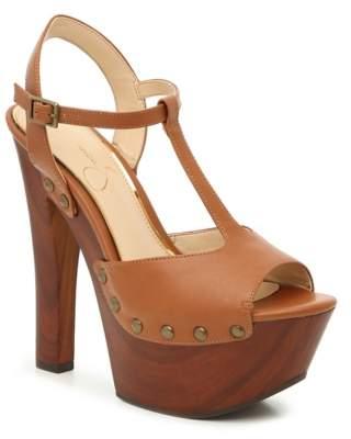 Jessica Simpson Desila Platform Sandal