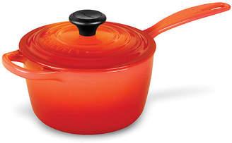 Le Creuset Precision Pour Saucepan - Flame