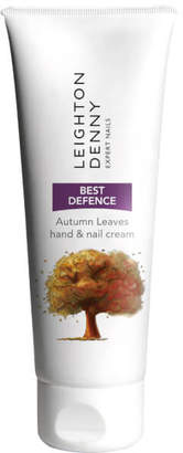 Best Defence Hand and Nail Cream - Autumn Leaves 75ml