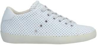 Leather Crown Low-tops & sneakers - Item 11588278JR