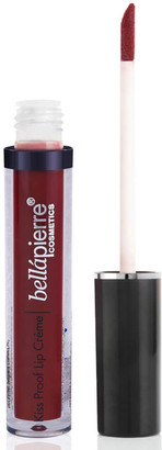 Bellapierre Cosmetics Cosmetics Kiss Proof Lip Creme - 40's Red