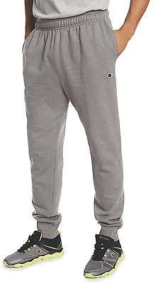 Champion Powerblend Retro Jogger Pants, Activewear - Men's