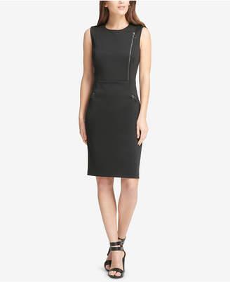 Dkny Sleeveless Dresses Shopstyle