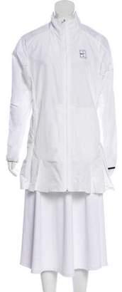 Nike Perforated Logo Jacket