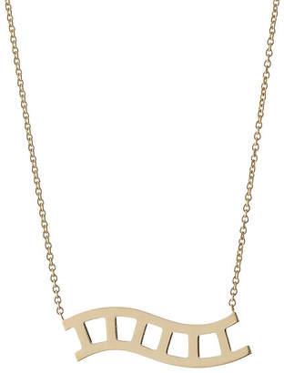Sophie Bille Brahe échelle 18kt Yellow Gold Necklace