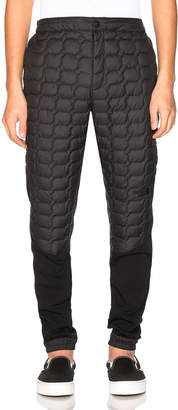 The North Face ThermoBall Insulated Hybrid Pant