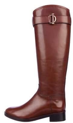 Tory Burch Grace Knee-High Boots