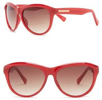 Vince Camuto Women's Cat Eye 45mm Acetate Frame Sunglasses