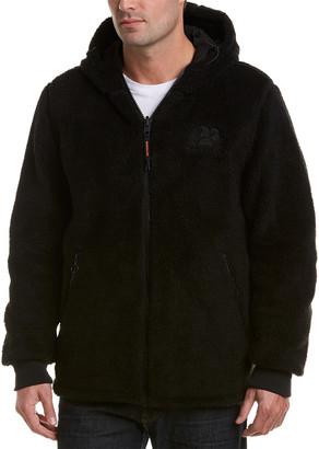 Sundek Henning Reversible Jacket