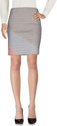 Boy By Band Of Outsiders Knee length skirts - Item 35298374QL