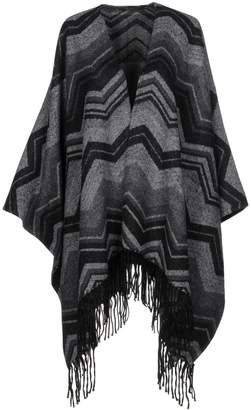 GUESS Capes & ponchos - Item 46570103BF