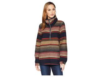 Woolrich Horizon View 1/2 Zip