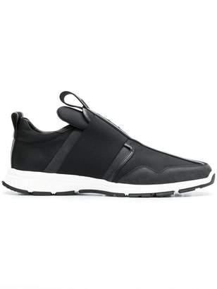 DSQUARED2 slip-on runner sneakers