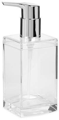 Distinctly Home Clear Lotion Dispenser