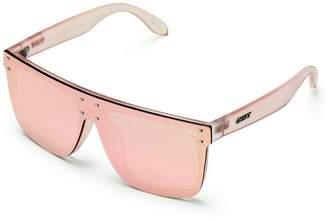 Topshop Hidden Hills Sunglasses by QUAY