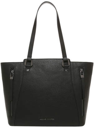 Becky Zip Tote Bag WH-2451