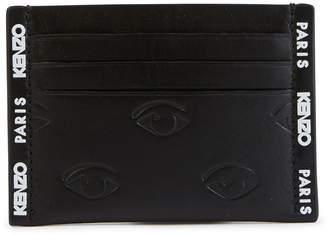 Kenzo Eye card holder
