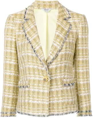 Liu Jo Complicated blazer