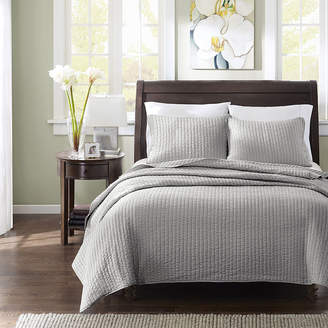 JCPenney Madison Park Colby Quilt Set