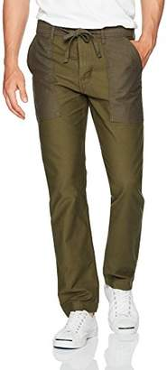Levi's Men's 502 Regular Taper Fit Batallion Pant