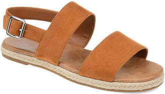Journee Collection Georgia Espadrille Sandal - Women's