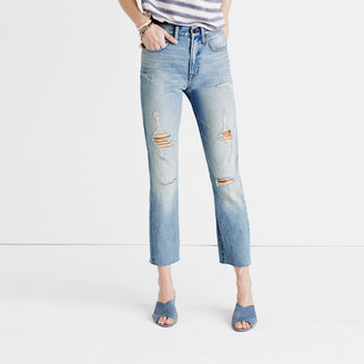 The Perfect Summer Jean in Malden Wash $135 thestylecure.com