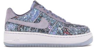 Nike Force 1 Upstep Glass Slipper (W)