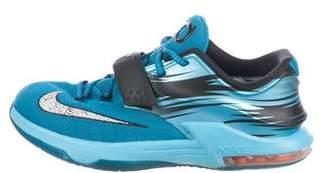 Nike Boys' KD VII GS Sneakers