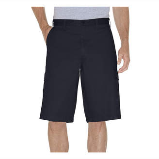 Dickies 13 Loose-Fit Cargo Cotton Shorts
