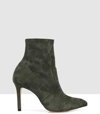 Carmen Ankle Boots