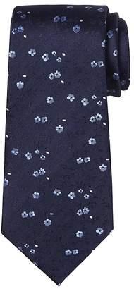 Banana Republic Micro Floral Nanotex® Tie