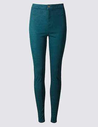 Marks and Spencer High Waist Super Skinny Jeans