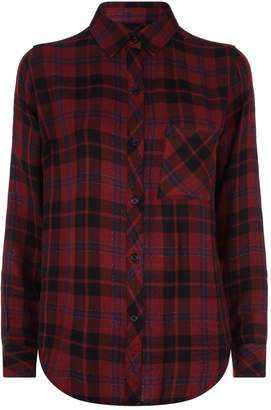 Rails Hunter Check Shirt