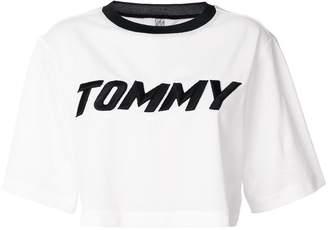 Tommy Hilfiger (トミー ヒルフィガー) - Tommy Hilfiger Gigi Hadid Tシャツ