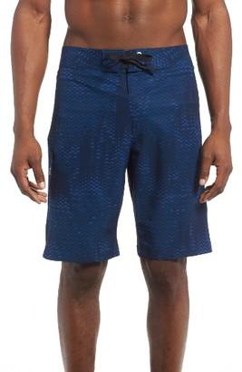 Men's Under Armour Print Board Shorts $54.99 thestylecure.com
