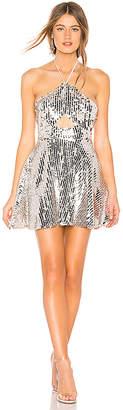 Majorelle Blakely Mini Dress