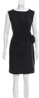 Diane von Furstenberg Della Mini Dress