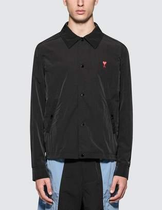 Ami Pression Jacket