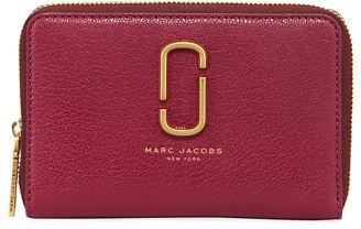Marc JacobsMarc Jacobs Double J Small Zip Wallet