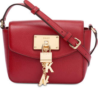 DKNY Elissa Flap Crossbody, Created for Macy's