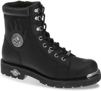 Harley-Davidson Diversion Work Boot - Men's